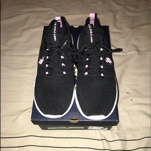 NWT. U.S Polo Sneakers
